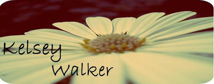 Kelsey Walker