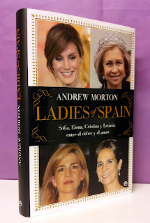 Portada del libro Ladies of Spain