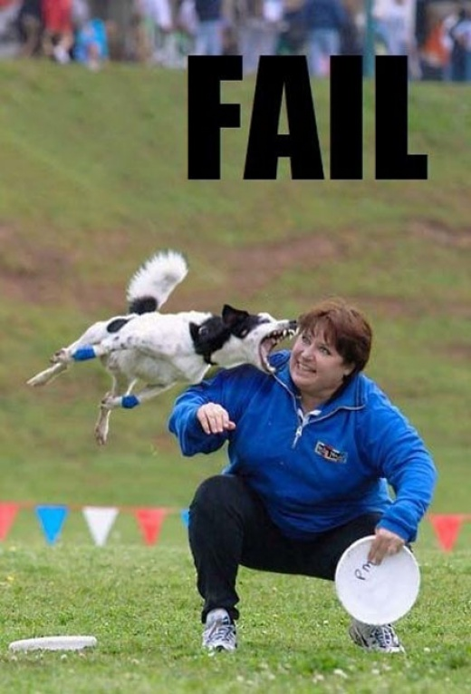 The World's Most Hilarious Sports FAILS.