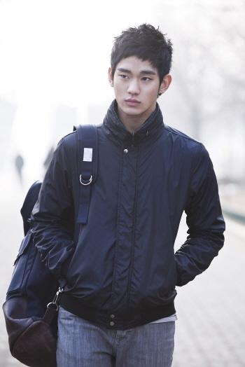 Kim Soo Hyun (Song Sam Dong)