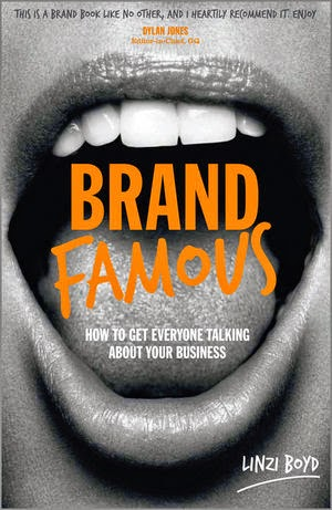 brand famous book review