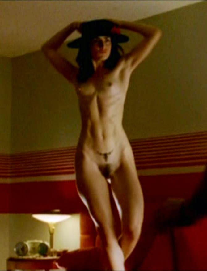 Jennifer lien naked and sex