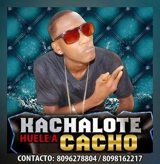 kachalote - Huele a Cacho - By V-92 Prod.