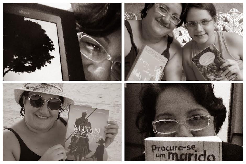 Mãe & Filha, Fanáticas por Livros