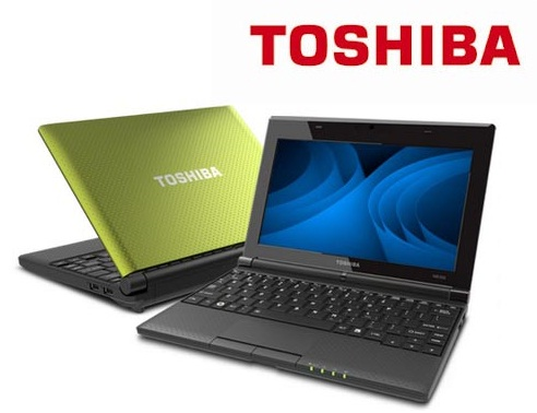 Toshiba Daftar Harga Laptop Toshiba Terbaru April 2013
