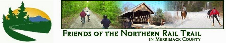 Friends of the Northern Rail Trail in New Hampshire