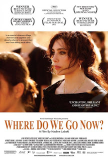 "Review | ""Where Do We Go Now?"""