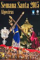 Semana Santa de Algeciras 2015