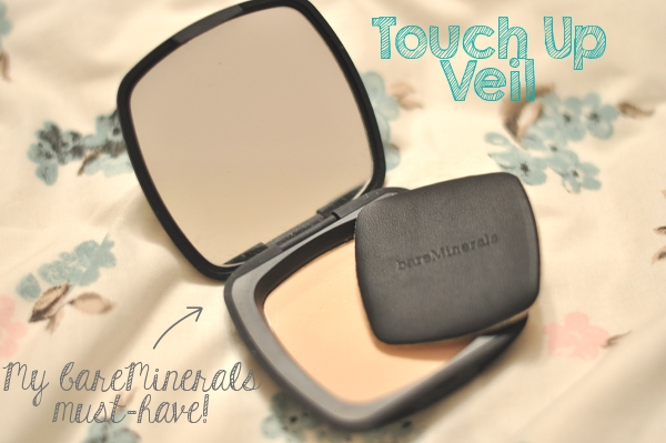 bareminerals Touch Up Veil Must-Have