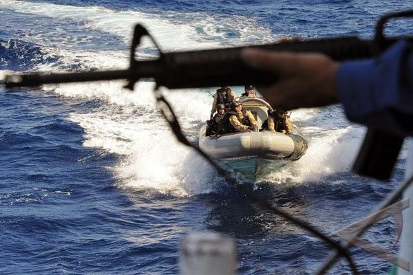 Badan Keamanan Laut tambah 30 kapal patroli buatan Indonesia