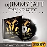 "DjJimmy Jatt ""The Industry"""