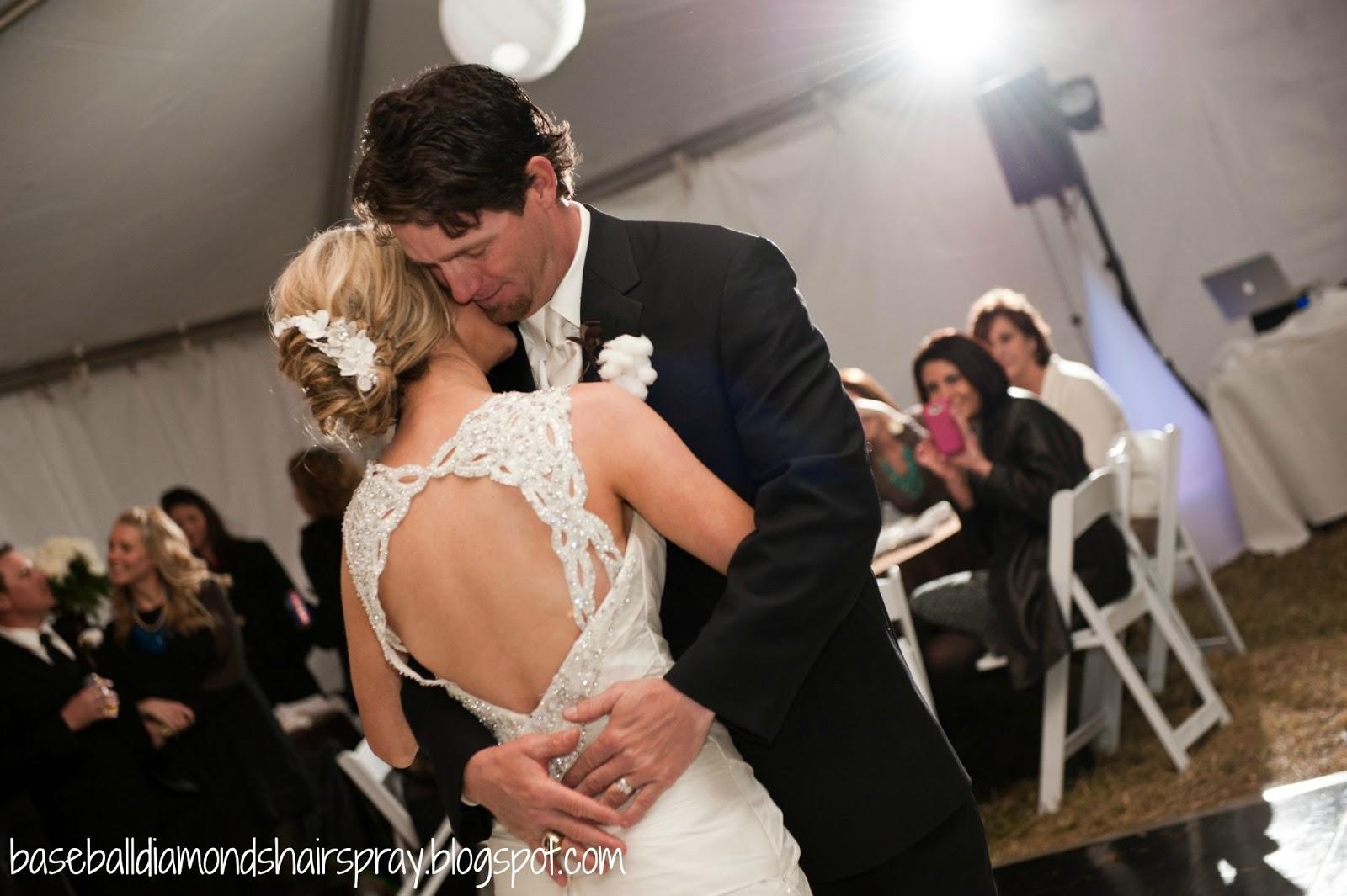 Samantha hooper wedding