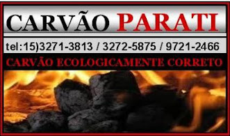 CARVÃO PARATI