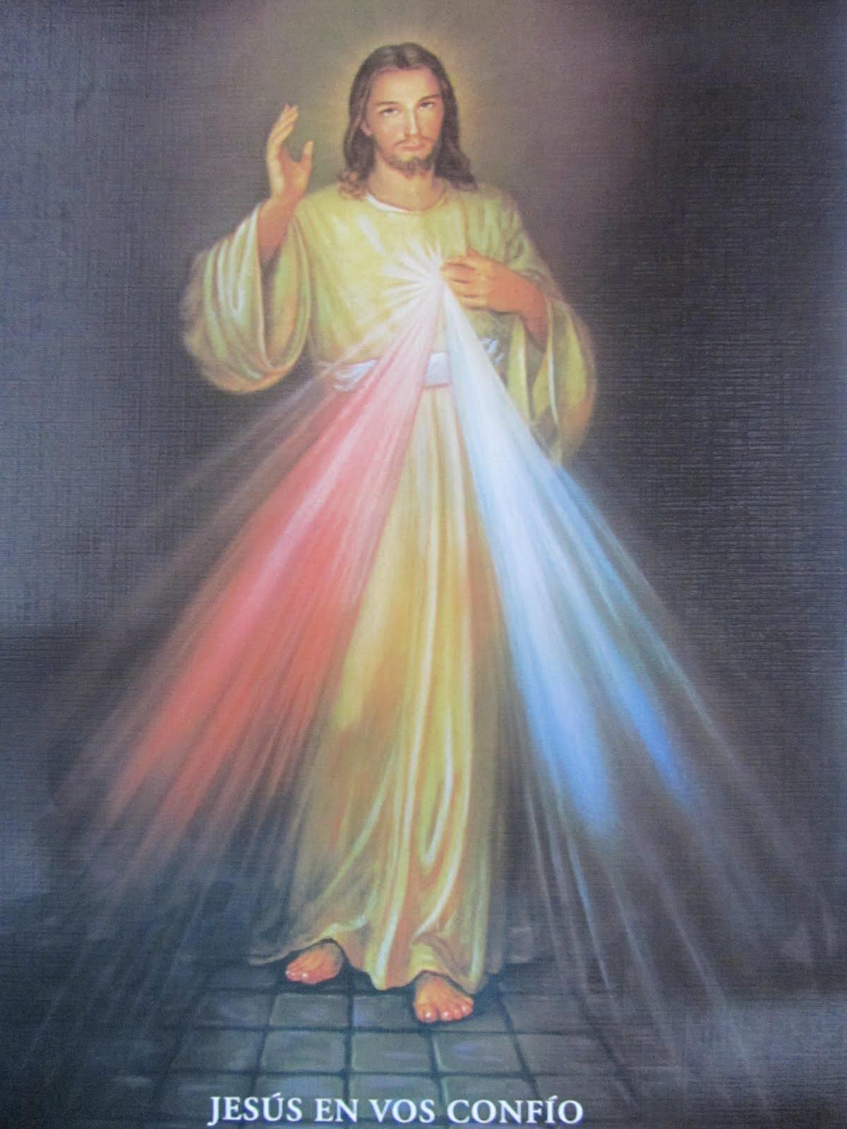 Cenáculo de la Divina Misericordia - Amigos de Jesús y