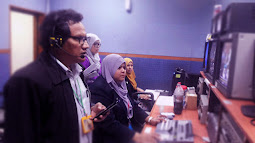Konvo Ke-7, CyberjayaUniversityCollegeMedicalSciences