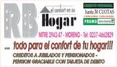 RB HOGAR