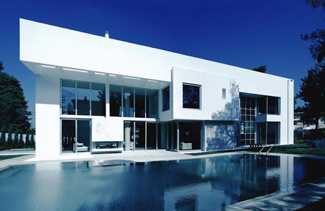 Architecture Villa3