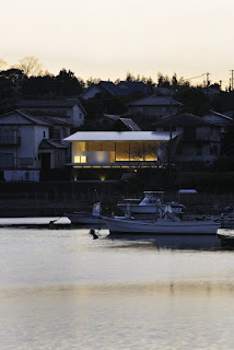 Arquitectura por Yamamori