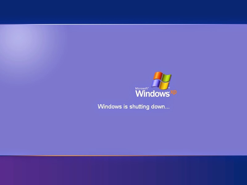 Microsoft Stops Future Update Support for Windows XP