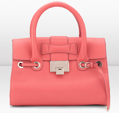 Jimmy Choo Rosalie Satchel
