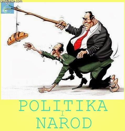 politika i narod
