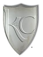 Knights of Columbus shield