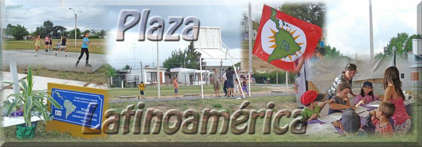 Plaza Latinoamérica