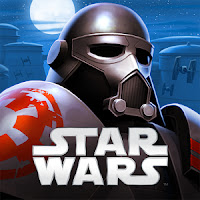 Download Star Wars™: Uprising v1.1.0 Mod Apk+Data For Android