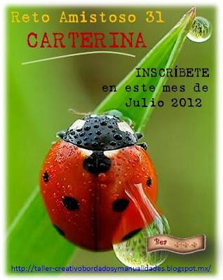 RETO AMISTOSO 31!!  CUMPLIDO!!!
