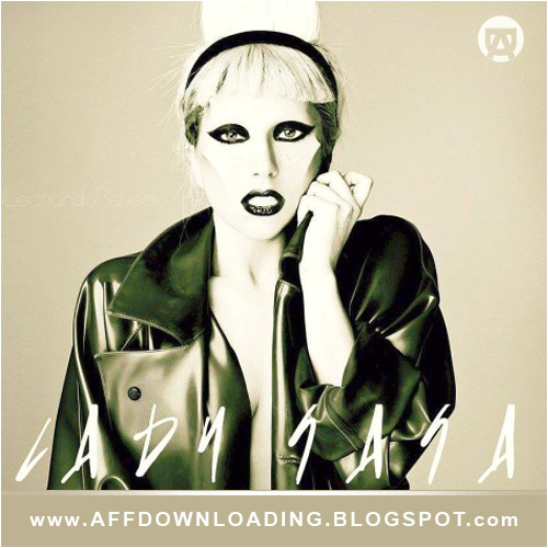 Lady Gaga – Greatest Hits – 2015