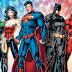Vaza possível lista dos futuros filmes da DC!