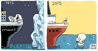 Titanic 1912 2012