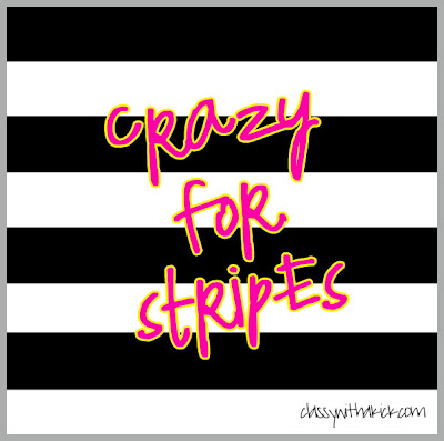 stripe love crazy quote