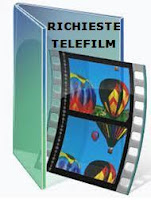 RICHIESTE TELEFILM