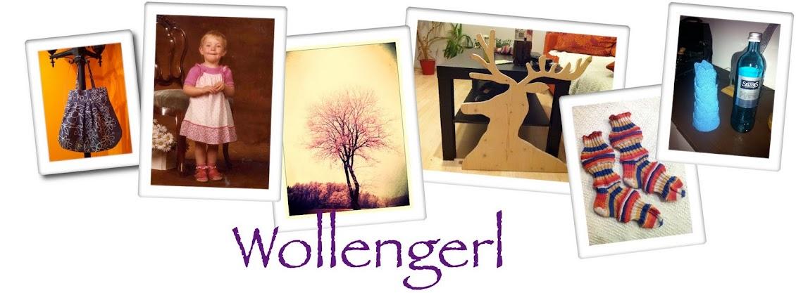 Wollengerl