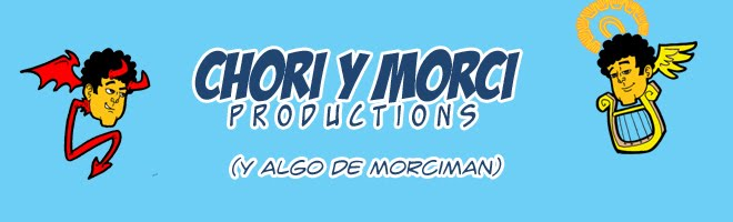 Chori y Morci Productions