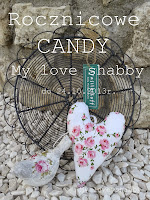 Candy - My love shabby