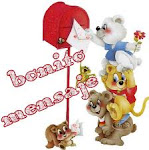 BONITOS MENSAJES