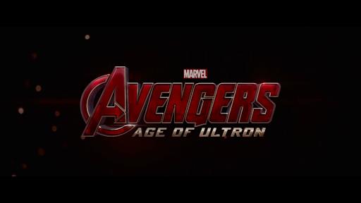 Avengers: Age Of Ultron logo