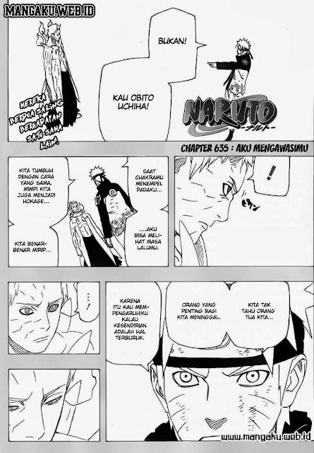 Komik Naruto 653 Bahasa Indonesia halaman 2