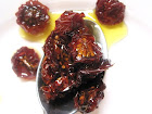 Italian Oven-Dried Tomatoes Recipe / Recette Tomates Sches Au Four  l&#39;Italienne
