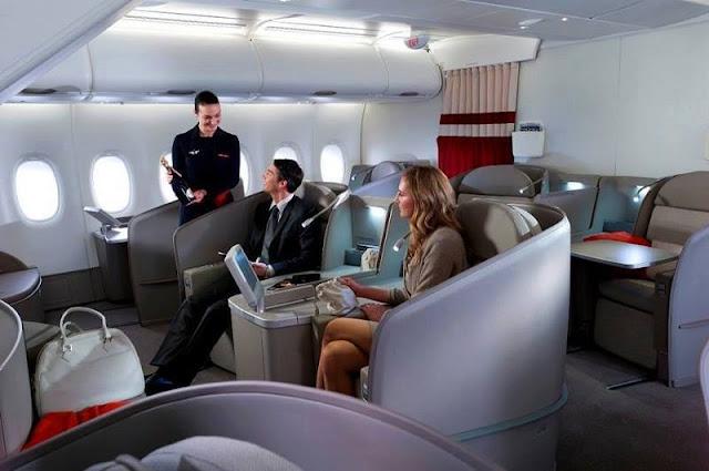 Design Indor Pesawat yang Paling Nyaman dan Menyenangkan di Dunia-18