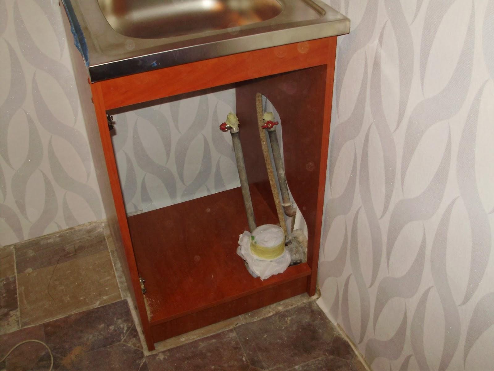 Угловая мойка для кухни своими руками: основные этапы работы 96