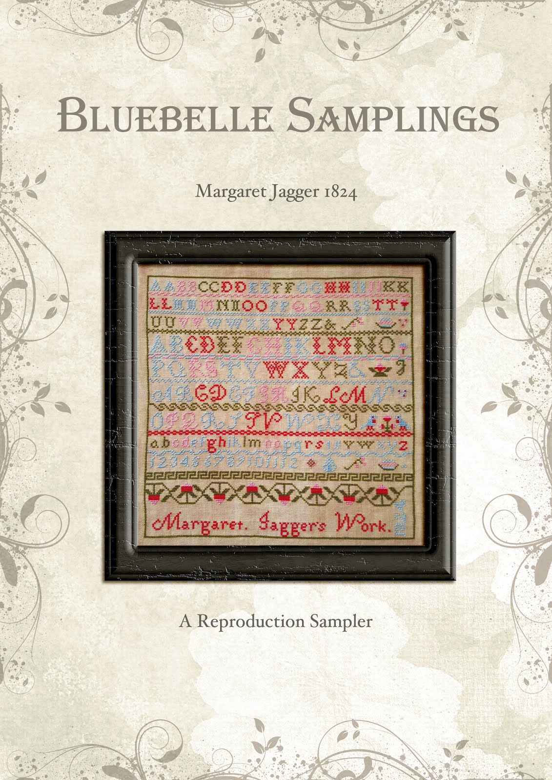 Bluebelle Samplings