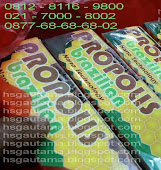 JUAL PROPOLIS MURAH