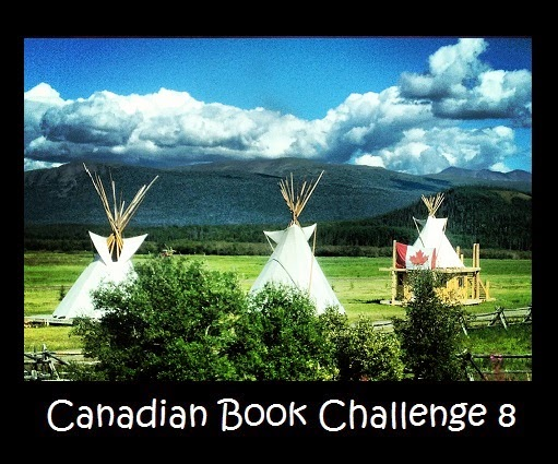 Join Us for Canadian Book Challenge #9