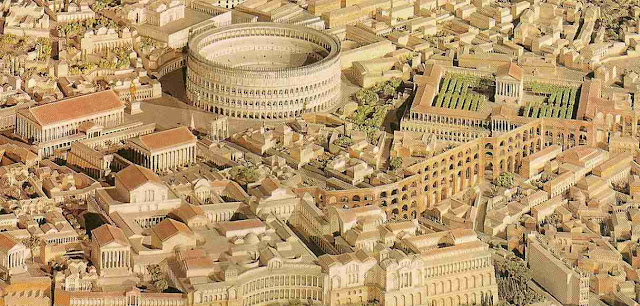 Accion negatoria y antigua Roma
