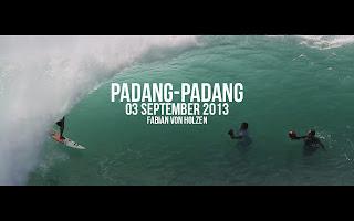 Padang-Padang 03 September 2013