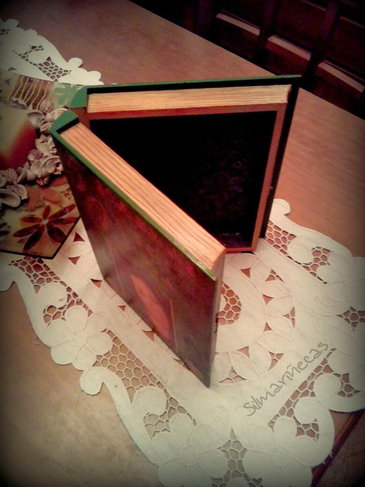 cómo hacer transferencia de foto a madera