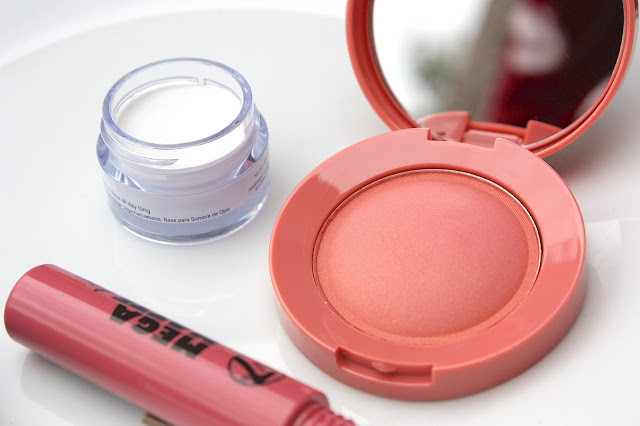 W7 Cosmetics Make up Review